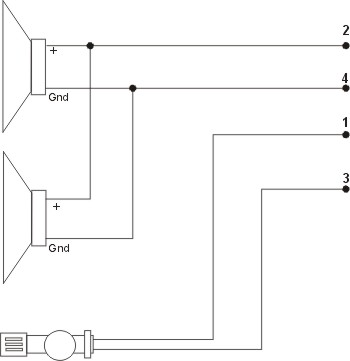 Nexus Helicopter Plug Wiring Diagram on